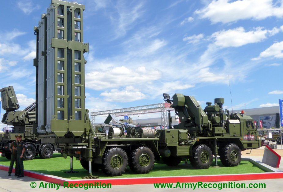 Russian Defense ministry creates mobile air defense reserve | World