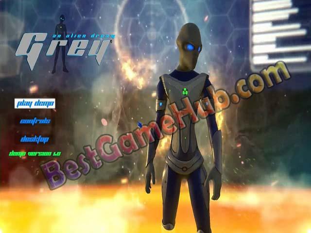 Grey An Alien Dream Torrent Game Free Download