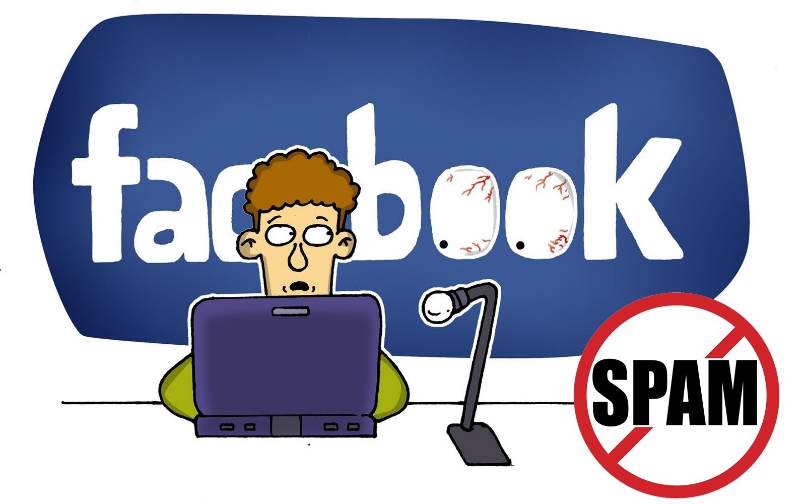 Inilah 5 Gaya Spam Yang Sering Muncul Di Facebook Terbaru 2021