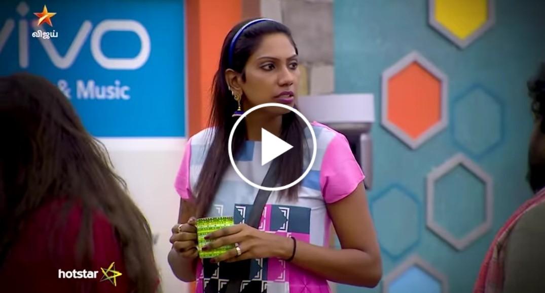 BIGG BOSS - 29 June 2018 Promo 1 | Vijay TV | Tamil Season 2
