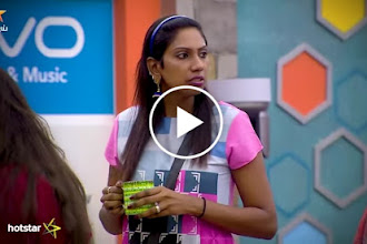BIGG BOSS - 29 June 2018 Promo 1 | Vijay TV | Tamil Season 2