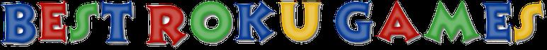 Roku 3 Games