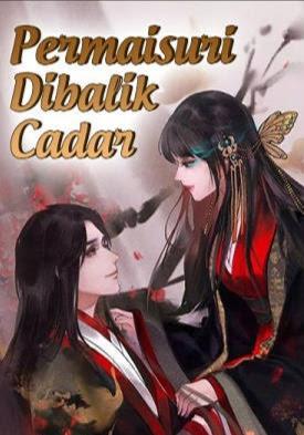 Novel Permaisuri Dibalik Cadar Karya Laquinta Queen Full Episode