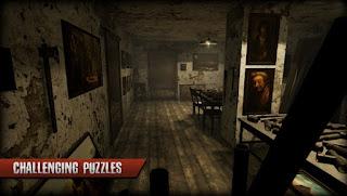 Escape Legacy 3D MOD APK