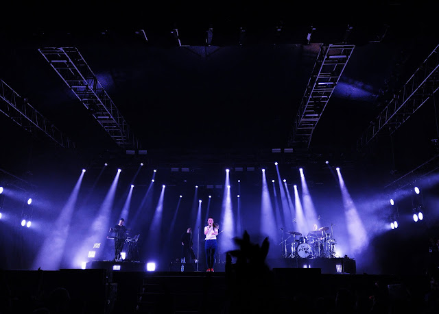 Sigrid, Open'er Festival 2018