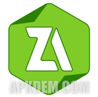 ZArchiver Aplikasi Terbaik Ekstrak File Rar Zip Untuk Android