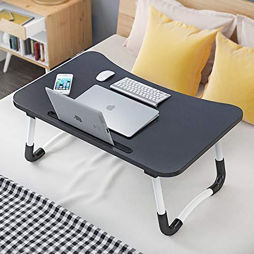 TARKAN Foldable Wooden Laptop Desk