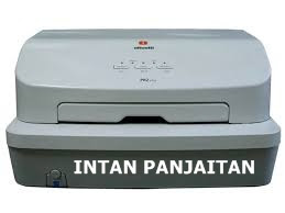 Cara Install Printer Olivetti PR2 Windos XP dan Windows 7