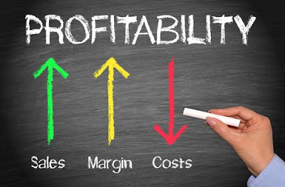Pengertian, Tujuan, Manfaat dan Pengukuran Rasio Profitabilitas