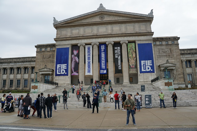 Field Museum Chicago CityPASS