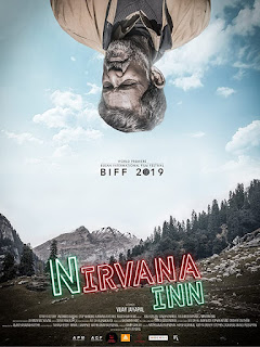 Download Nirvana Inn (2019) Full Hindi Movie Free 720p 800MB