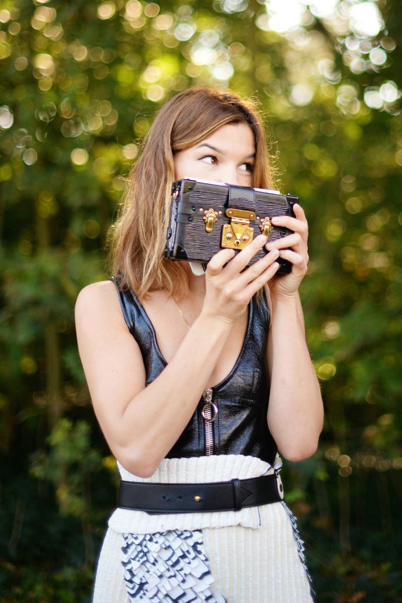 storedandadored designer bag blog: essential bag styles