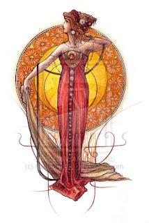 cronus greek god symbol