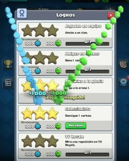 servidor-privado-clash-royale-gemas-gratis