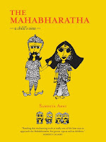 The Mahabharata by Samhita Arni