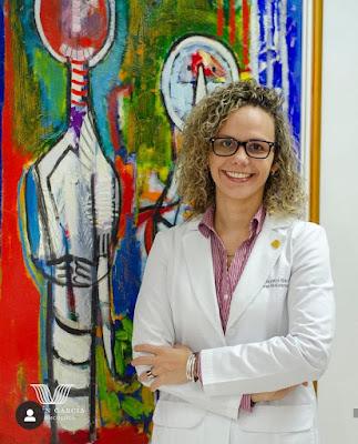 Dra Jazmin García