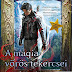 Ezüst élmetszett Cassandra Clare kiadás magyarul!