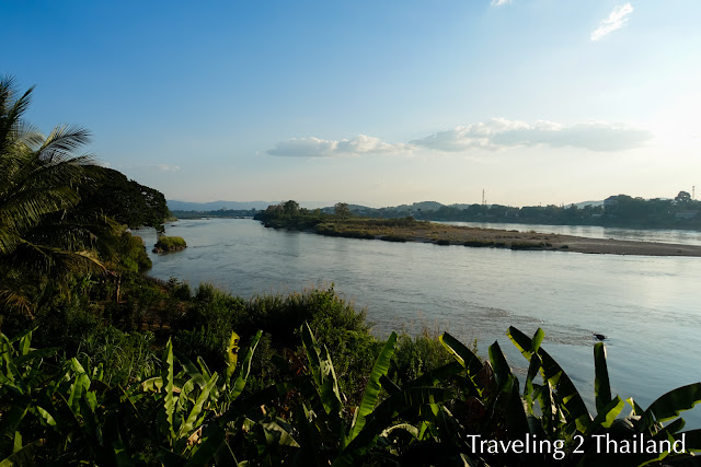 Traveling in Laos