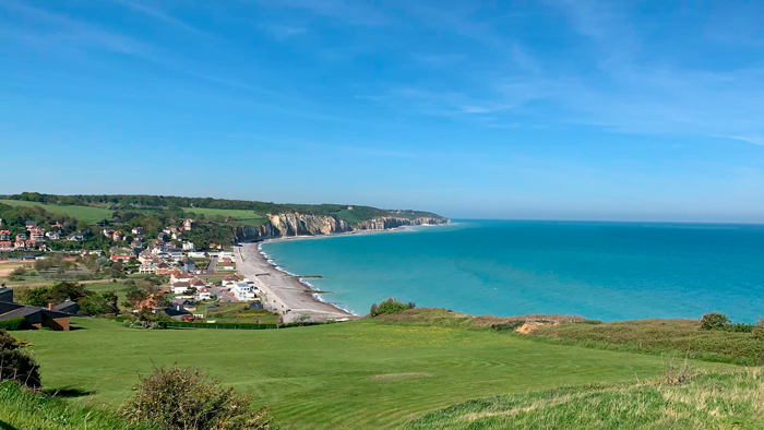 Pourville-Monet-has-painted-in-the-same-spot