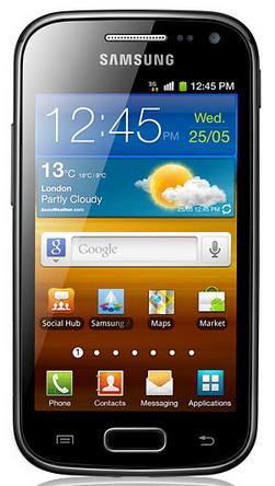 Kelebihan dan kekurangan Samsung Galaxy Ace 2 I8160 Terbaru