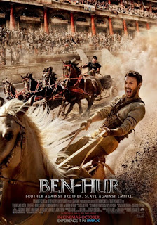 Film BEN - HUR (2016) Full Movie