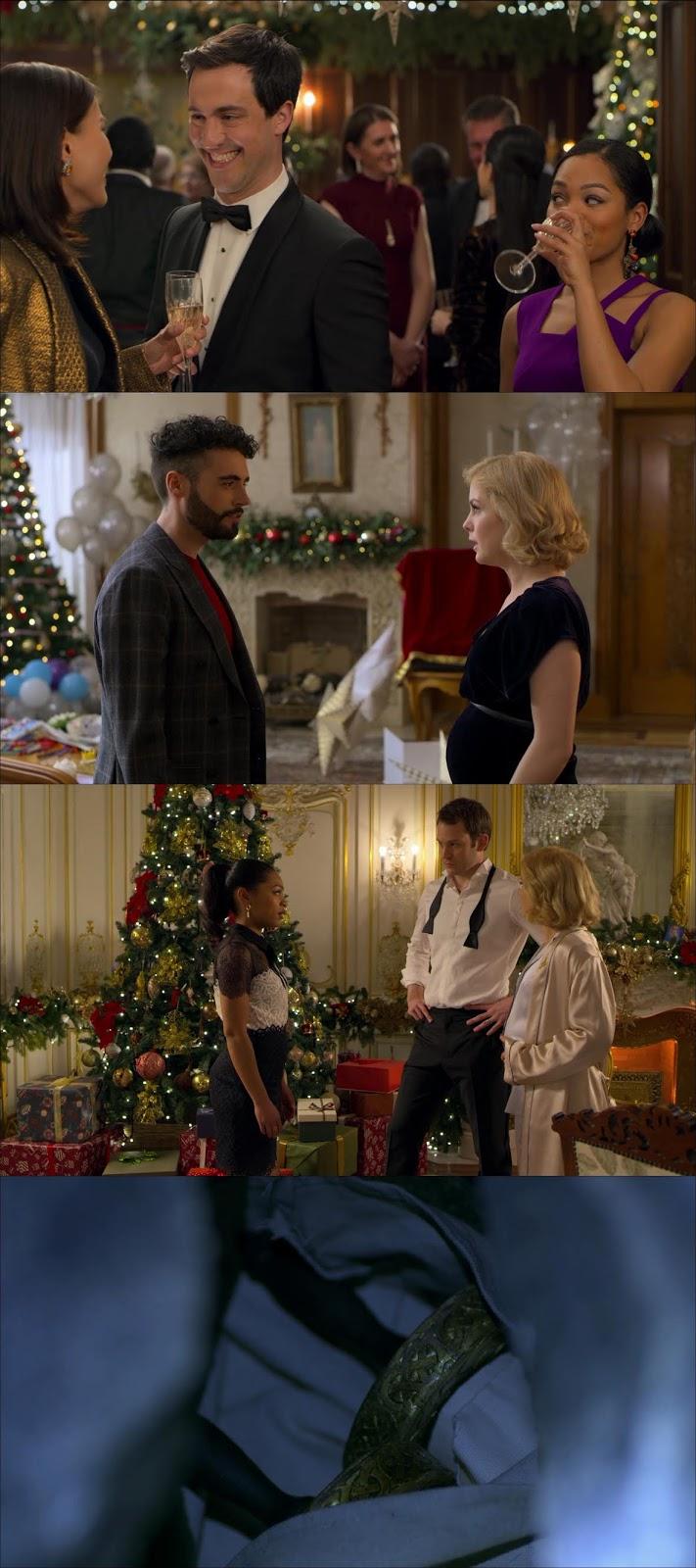 Un Príncipe de Navidad Bebé Real (2019) HD 720p Latino