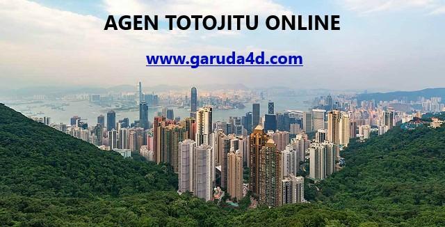 Bandar Totojitu Online