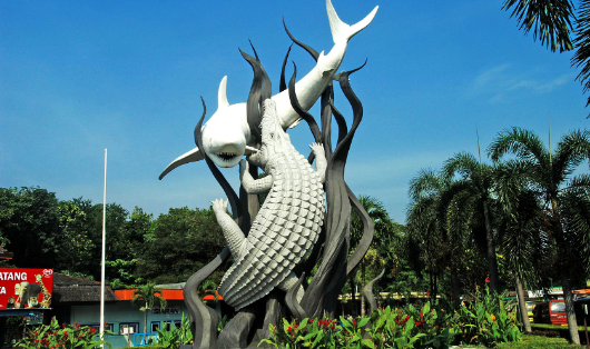 Wisata Religi di Surabaya yang Wajib Kamu Kunjungi