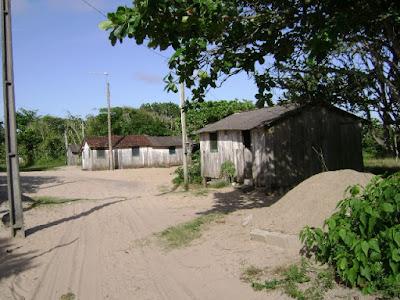 Vila do Prelado.