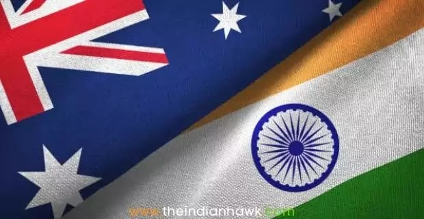 India-Australia to Hold First Ever 2+2 Dialogue Today