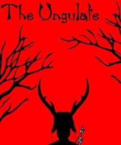 The Ungulate (2019)