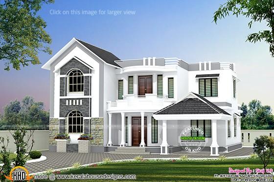 House design 1
