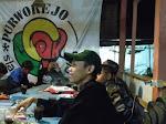 Kopdar Triwulan Slank Fans Club Purworejo