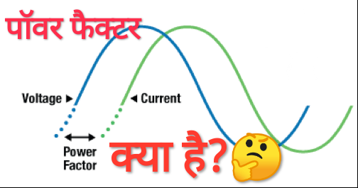 वWhat is power factor in Hindi