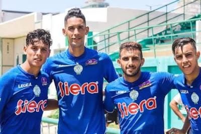 """انتظار لاعبي الرجاء المغربي نتيجة مسحة """"كورونا"""" الثانية اليوم"""