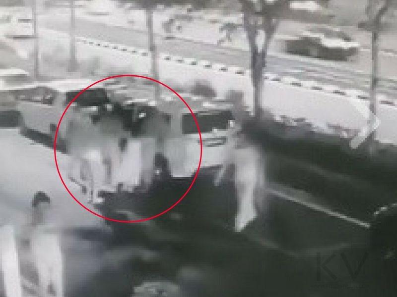 Polis Sahkan Rakaman Wanita Diculik Jadi Tular Bukannya Kes Culik Tetapi Ditangkap Bekas Majikan Kerana Mencuri
