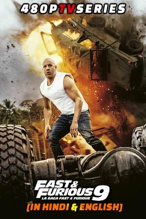 Fast & Furious 9 (2021) 1.3GB Full Hindi (CAM) Dual Audio Movie Download 720p Web-DL