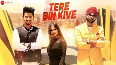 Tere Bin Kive - Ramji Gulati | Mr. Faisu