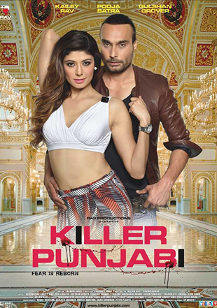 Killer Punjabi 2016 Full Punjabi Movie Download HDRip 720p