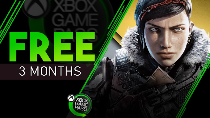 How to Get Xbox Game Pass FREE For 3 Months | Complete Tutorial Step By Step Guide