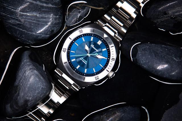 Reverie Diver