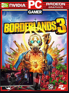 Borderlands 3 (2019) PC Full Español [GoogleDrive] SilvestreHD