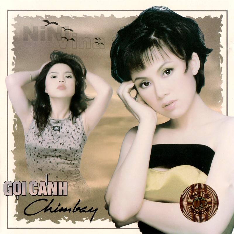 Minh Thu CD - Nini, Vina - Gọi Cánh Chim Bay (NRG)