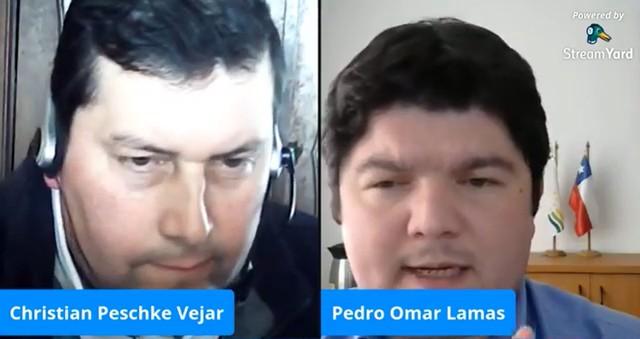 Christian - Pedro