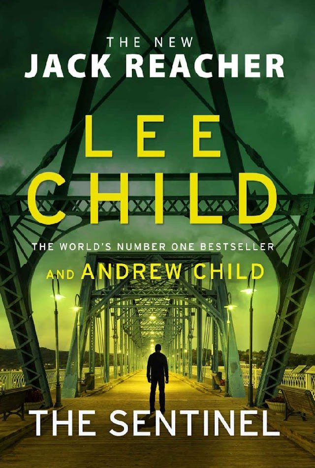 The Sentinel ( Jack Reacher )