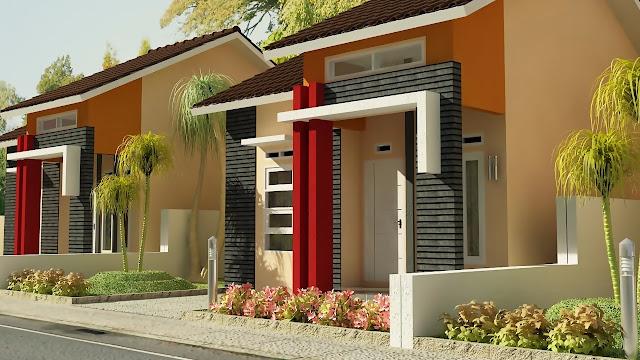 Inspirasi Ide Desain Teras Rumah Modern Minimalis Teras Rumah Tipe 36 45 60 Kktara Com