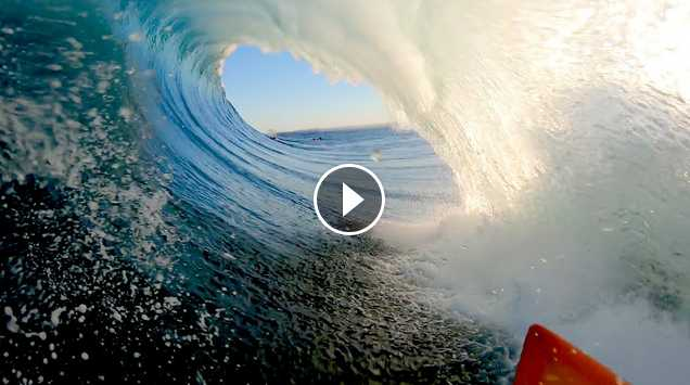 GoPro Awards The Wash Through with Alex Gray