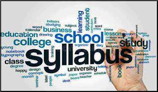 JKSSB Junior Staff Nurse Syllabus