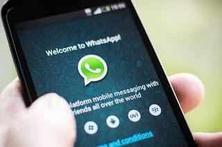 Cara Menghilangkan Laporan Pesan Terbaca ( Centang Biru ) di WhatsApp