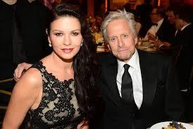 Horóscopo de los Famosos: Michael Douglas y Catherine Zeta-Jones